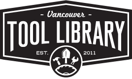 Vancouver Tool Library Logo