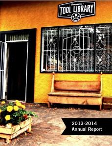 VTL Annual Report - 2014