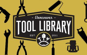 News the vancouver tool library monday may 28th garage sale 1 solutioingenieria Choice Image